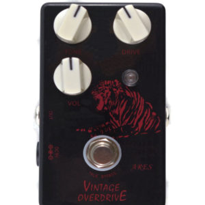 ares vintage overdrive