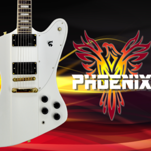 fishbone pheonix white