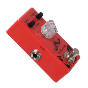 Movall Audio Mini Demon MM-04 Centipede Analog Delay Micro Pedal True Bypass3
