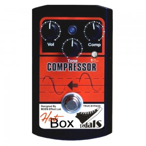 Hot Box HB-CP Compressor - MAIN