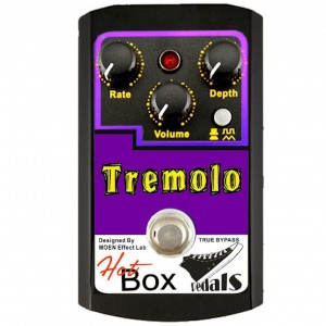 Hot Box HB-TR Tremolo-